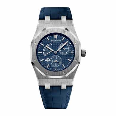 Audemars Piquet Royal Oak Dual Time