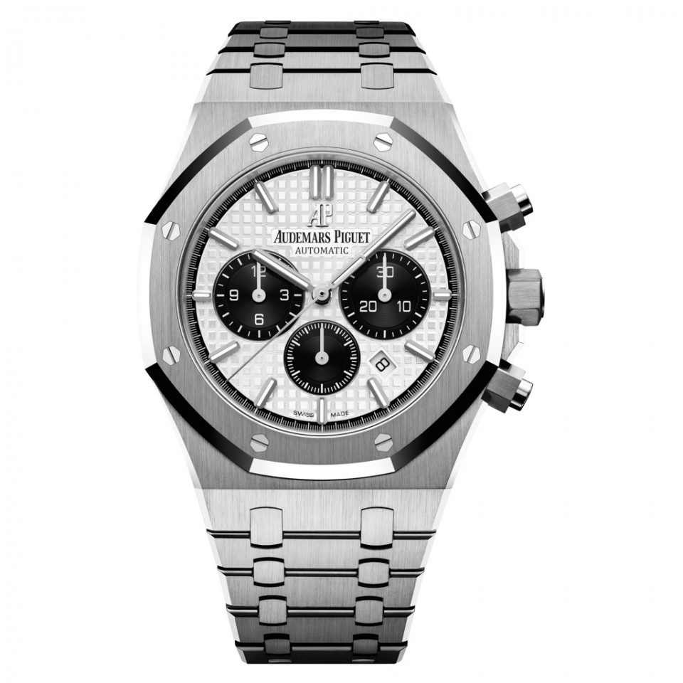 Audemars Piquet Royal Oak Chronograph 41mm