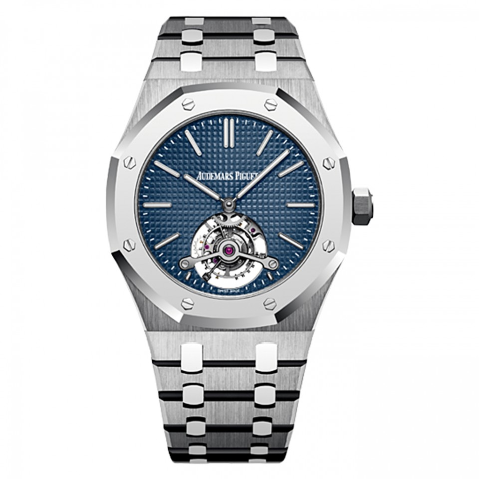 Audemars Piquet ROYAL OAK TOURBILLON EXTRA-THIN