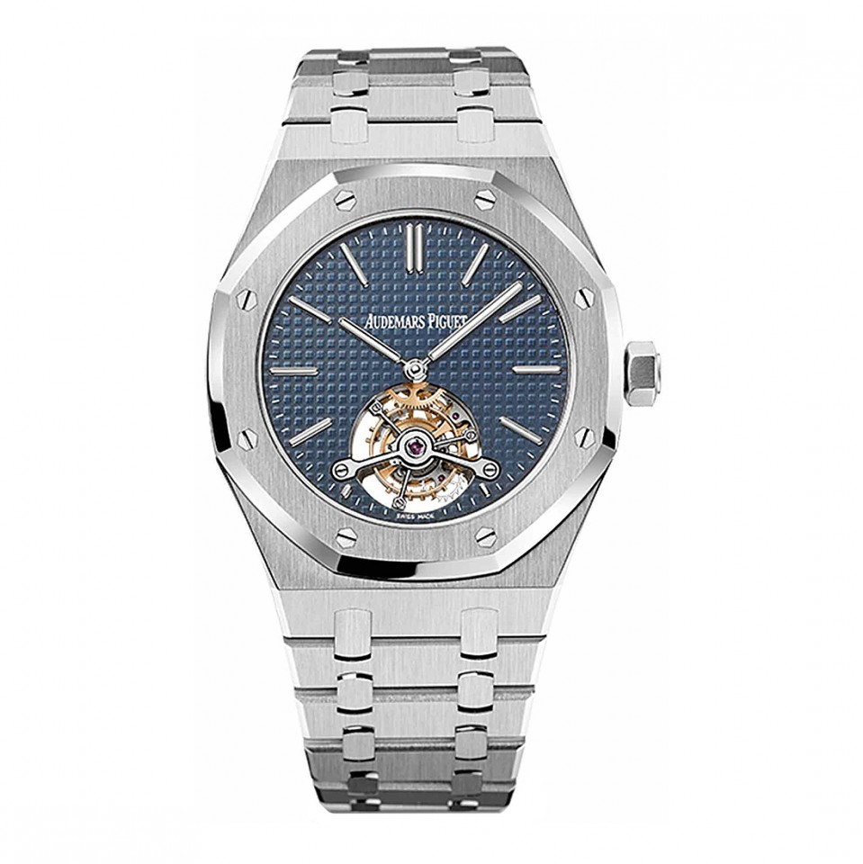 Audemars Piquet Royal Oak Extra Thin Tourbillon