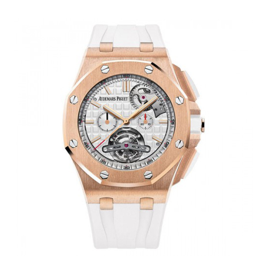 Audemars Piquet Royal Oak Offshore Tourbillon Chronograph Selfwinding