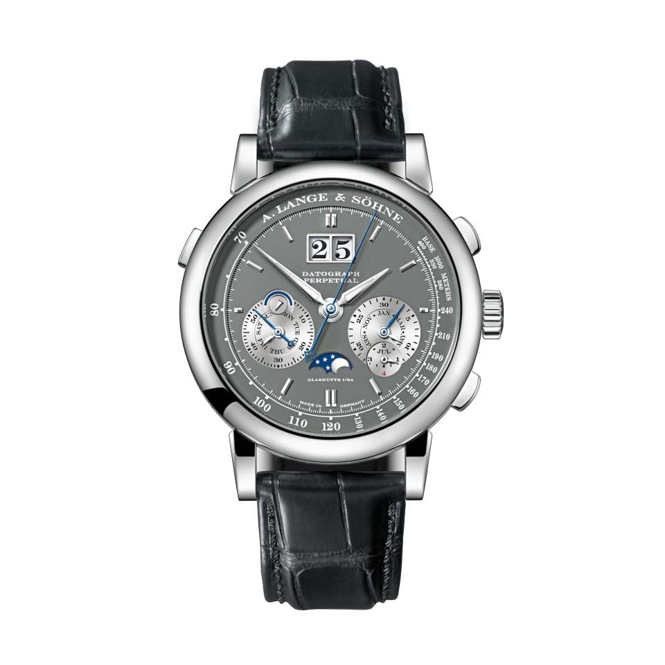 Rolex 410.038 Datograph Perpetual Calendar