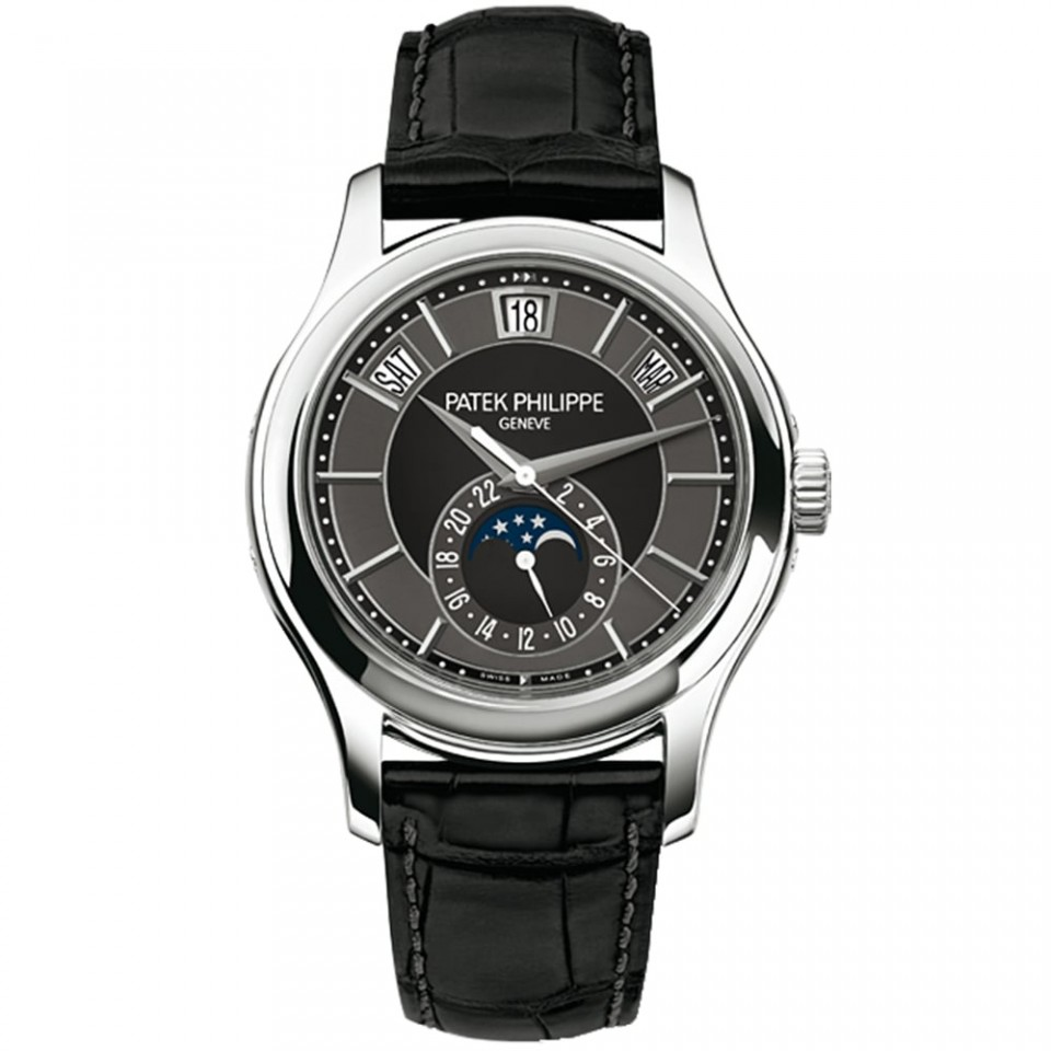 Patek Philippe ANNUAL CALENDAR Complications