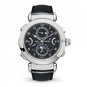 Patek Philippe Grand Master Complications