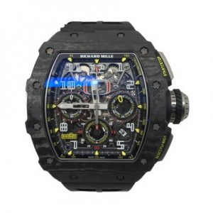 Richard Mille Black Carbon