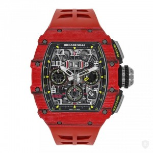 Richard Mille Felipe Massa Red